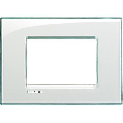 LL - PLACCA 3P ACQUAMARINA - BTI LNA4803KA