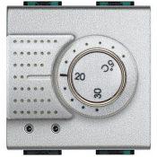 LIGHT TECH - TERMOSTATO CONDIZIONAMENTO 230V - BTI NT4441
