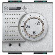 LIGHT TECH - TERMOSTATO CONDIZIONAMENTO 230V - BTI NT4442