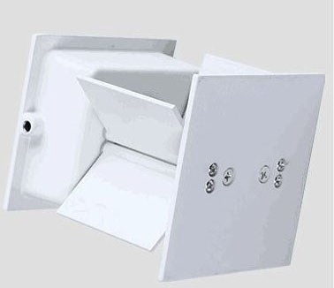 CUBO LED BIANCO LED - CSI GL512031BI/840