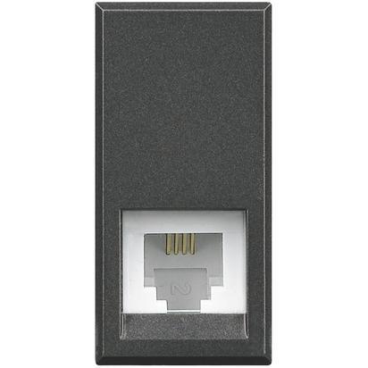 AXOLUTE - CONNETTORE RJ11 TIPO K10 - BTI HS4258/11N
