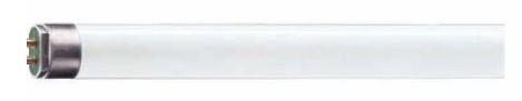 FLUORESCENTE TUBOLARE 36W LUCE BIANCA - HNG FL36/865
