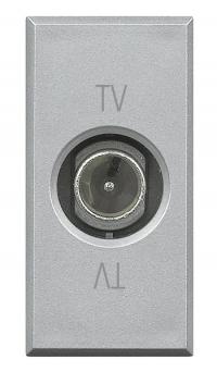 AXOLUTE - PRESA TV DERIVAZIONE CONDENSATORE - BTI HC4202DC