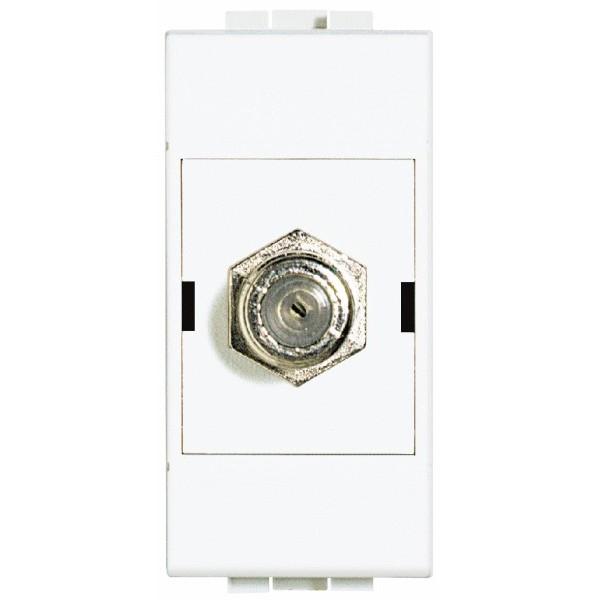 LIGHT - CONNETTORE TV STANDARD F - BTI N4269F