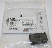 1 COMM.AP-CH +1 SG.AUTOM. - ABB 1SDA013327R1