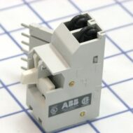 2 COMMUTATORI AP/CH - ABB 1SDA013856R1