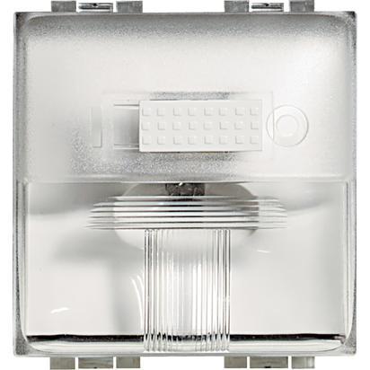 LIVING INT - LAMPADA SEGNAPASSO 2P 230VAC - BTI L4382/230