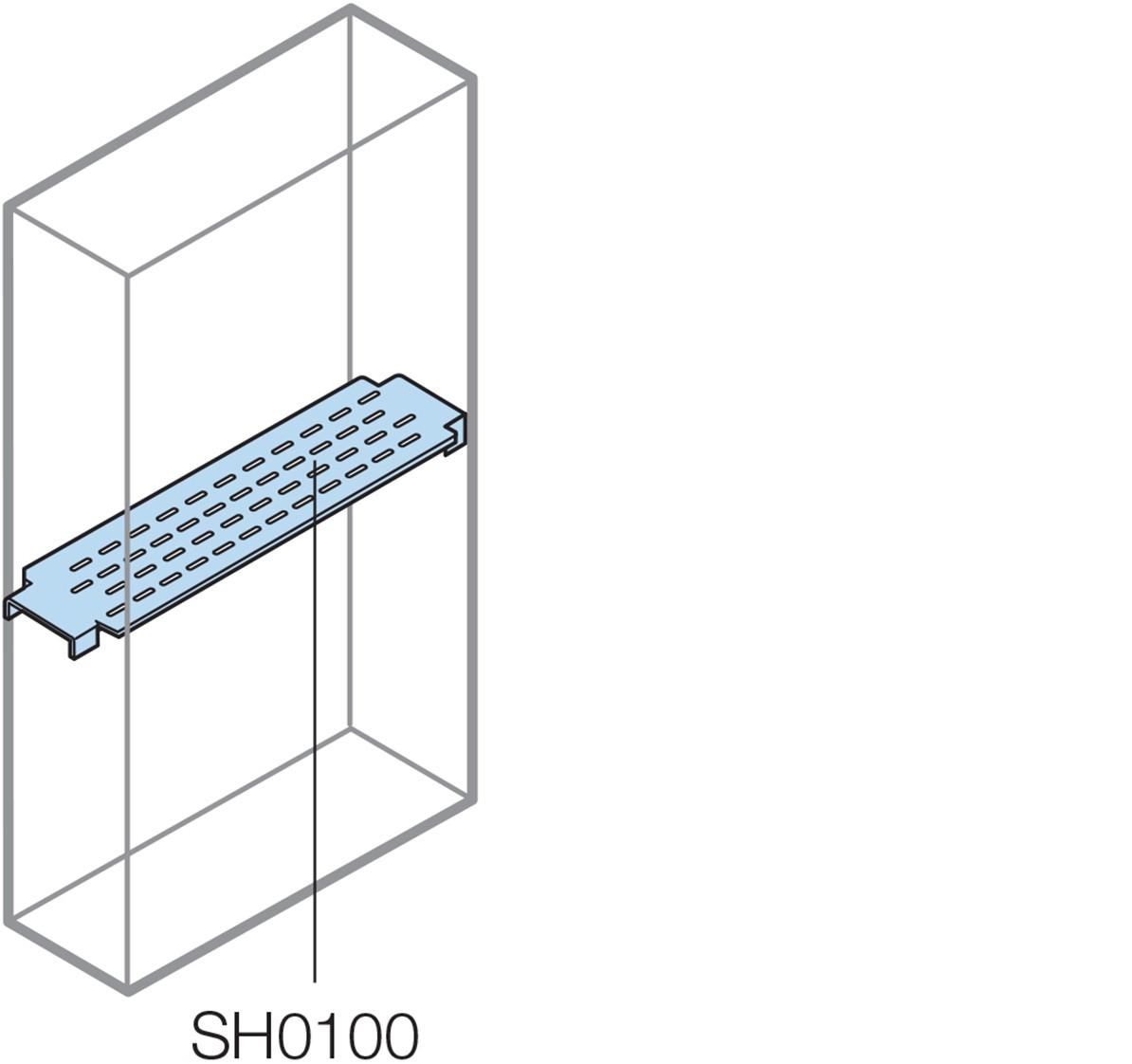 RIPIANO ORIZZ. L PAV - ABB SH0200
