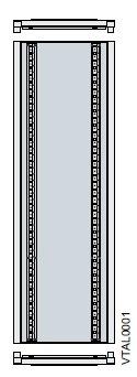 STRUTTURA DI FONDO 1400x600x195 - ABB SL1400
