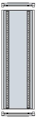 VANO CAVI 1800X300X165MM - ABB VC1800