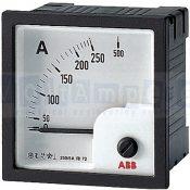 ABB PC1202 - PORTA CIECA PER VANO CAVI H120 - ABB PC1202