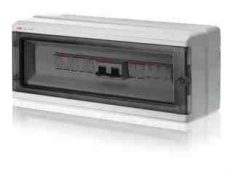 QUADRO DC 3STR 32A 800V INT. S802PV-S32 - ABB 1SL0612A00