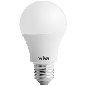 LAMPADA A LED GOCCIA OPAL D60 E27 12W - WIV 12100235