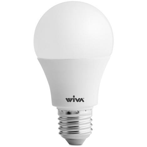 LAMPADA A LED GOCCIA OPAL D60 E27 12W - WIV 12100234