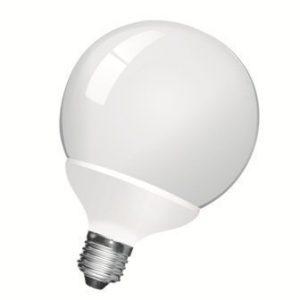 LAMPADA LED GLOBO 24W E27 230V 220° - LAMPO SNC GL120/E27/BF