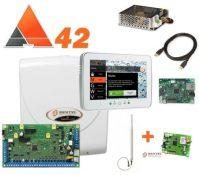 Kit Antifurto Bentel Security Absoluta ABS-KIT2 da 8 a 42 Zo - BEN KITABS42-IP