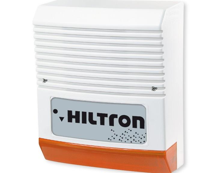 SIRENA AUTOALIMENTATA PER EST ERNO - HILTRON SRL SA310