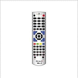 TELECOMANDO TV BRAVO OKEY3 UNIVERSALE PER TELEVISORI - NCM OKEY3