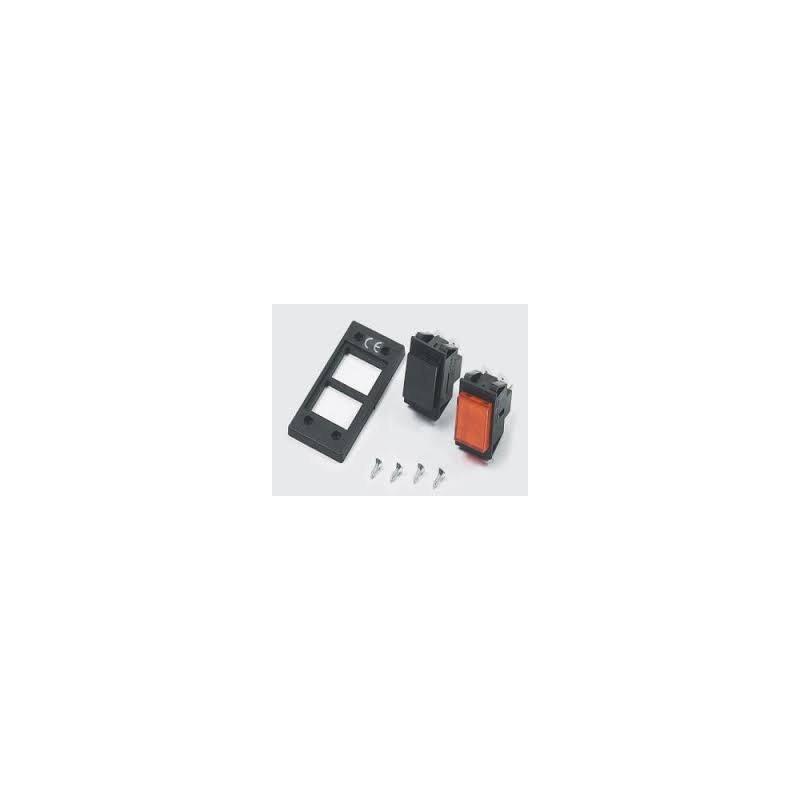 POX-UP PULSANTI BFT SIBOX UOMO PRESENTE - BFT N733103 00001