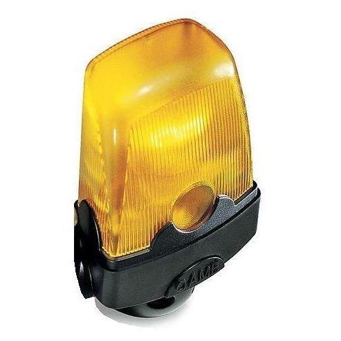 CAME 001KLED AUTOMAZIONE CANCELLO LAMPEGGIATORE 230V A LED - CAME ITALIA S.P.A. 001KLED