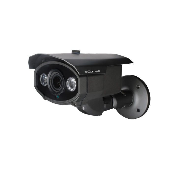 TELECAMERA IP BULLET A COLORI DAY & NIGHT - COMELIT IPCAM163A