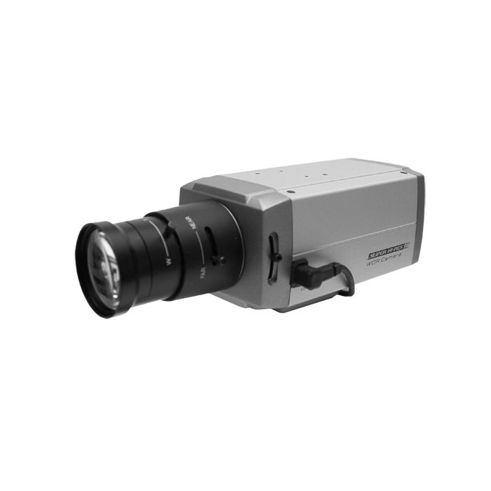 "TELECAMERA 1/3"" CCD SONY SUPERHAD A COLORI DAY & NIGHT - COMELIT 40437"