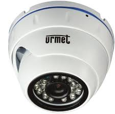 MINI DOME CAMERA D&N 2,8 - URMET 1092/151