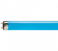 TUBO FLUORESCENTE BLU 18W - PHL 1818B