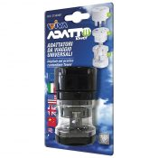 ADATTO TOWER KIT SPINE DA VIAGGIO UNIVERSALI NERO WIVA - WIVA GROUP SPA 31500407