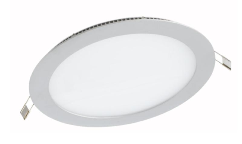 INCASSO A LED SERIE FLAT BIANCO - GIGRA LINE GL542085B/BI