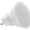 LAMPADA A LED SPOTLIGHT 7W GU10 120° 6500K - GIGRA LINE 26317WBF