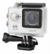 ACTION CAMERA WIFI 4K - COMELIT 2G2800000002
