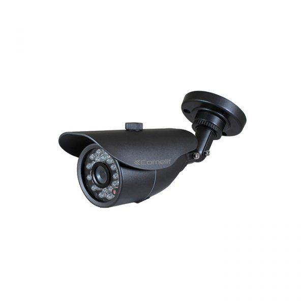 TELECAMERA AHD BULLET HD,2.8MM,IR 25M,IP66 - COMELIT AHCAM606C