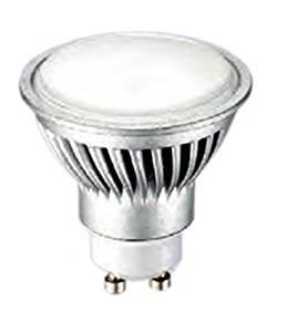 LAMPADA LED 7,5W GU10 LUCE BIANCO FREDDO - LAMPO SNC DIKLED7.5W230VBF