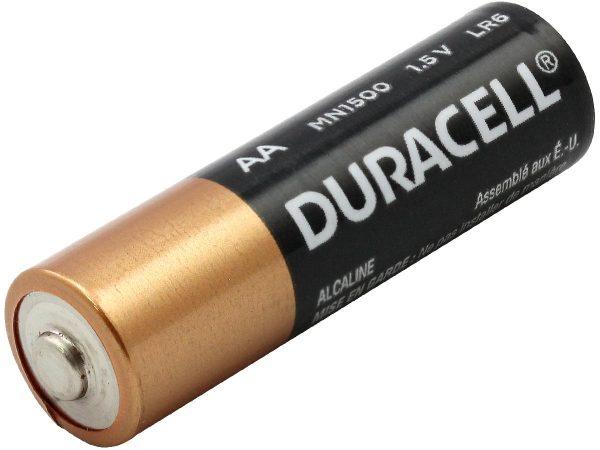 BATTERIA STILO DURACEL - DURACELL MN1500