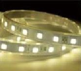 STRISCIA LED 5M 5050 12V IP67 BIANCO CALDO 72W - GIGRA LINE SL505067BC