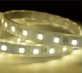 STRISCIA LED 5M 5050 12V IP20 BIANCO CALDO 72W - GIGRA LINE SL505020BC