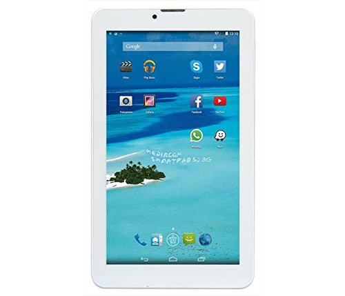 "TABLET CON SCHERMO 7"" 16:9 QUAD CORE 1.3 GHZ HDD 8GB 1GB RAM - COMELIT QPSM002M3"