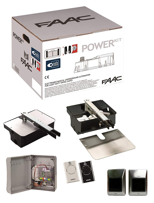 FAAC POWER KIT 230V GREEN - FAAC 106746445