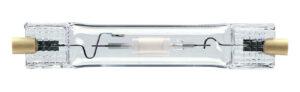 LAMPADA LINEARE A DOPPIO ATTACCO MTIL-C 150W/830 RX7S 1CT - MAZ 900507
