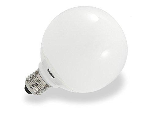 Beghelli BEG50480 Lampada E27, 20 W, Multicolore - BEGHELLI 50480