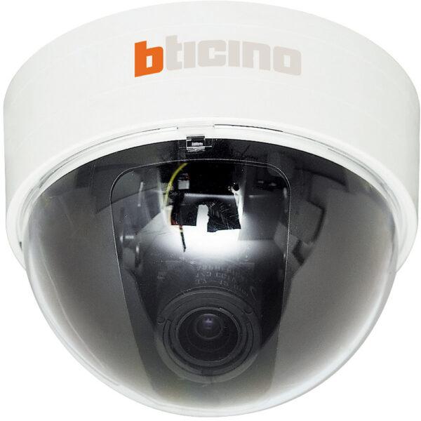 TELEC. D/N COMPATTA EXT. LED 4 20TVL 3,6MM - BTICINO LEGRAND 391706