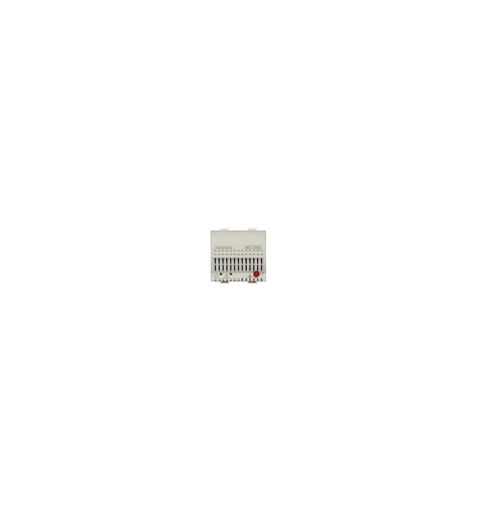 BTICINO MAGIC TT - RIVELATORE GAS METANO COD. A5731/12 - BTICINO LEGRAND A5731/12
