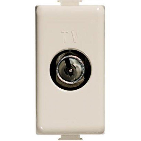Bticino Magic Tt Presa Tv Passante A5173P - BTICINO LEGRAND A5173P
