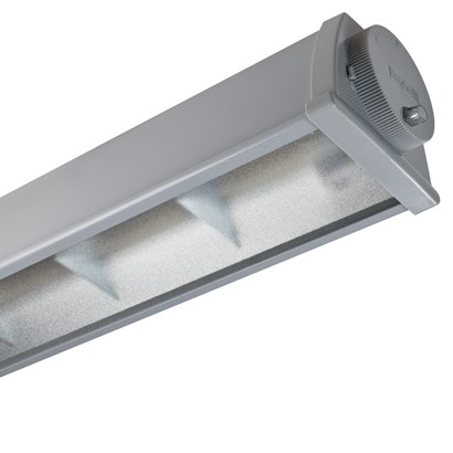 PLAFONIERA LED -ACCIAIO - BEGHELLI A258T5