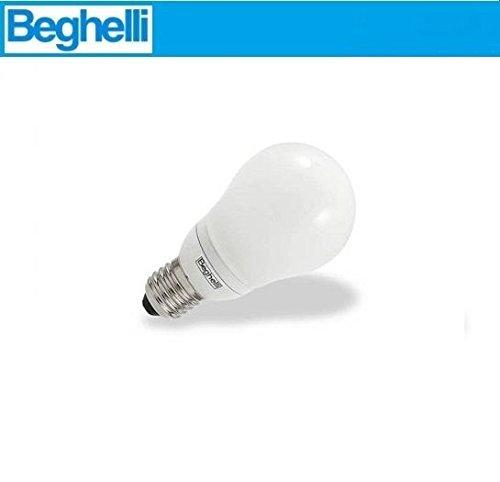 Beghelli BEG50481 Lampada E27, 25 W, Multicolore - BEGHELLI 50481