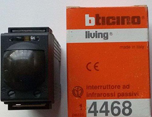 INTER. INFRAROSSI PASSIVI 4468 - BTICINO LEGRAND 4468