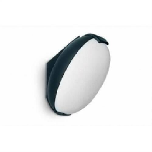 LAMPADA JOY: 2X11W G23 NERO NOVALUX - NOVALUX SRL A5612NE