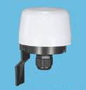 INT.CREPUSCOLARE 25A 5-50LUX - EHOME ELECTRONIC ST309