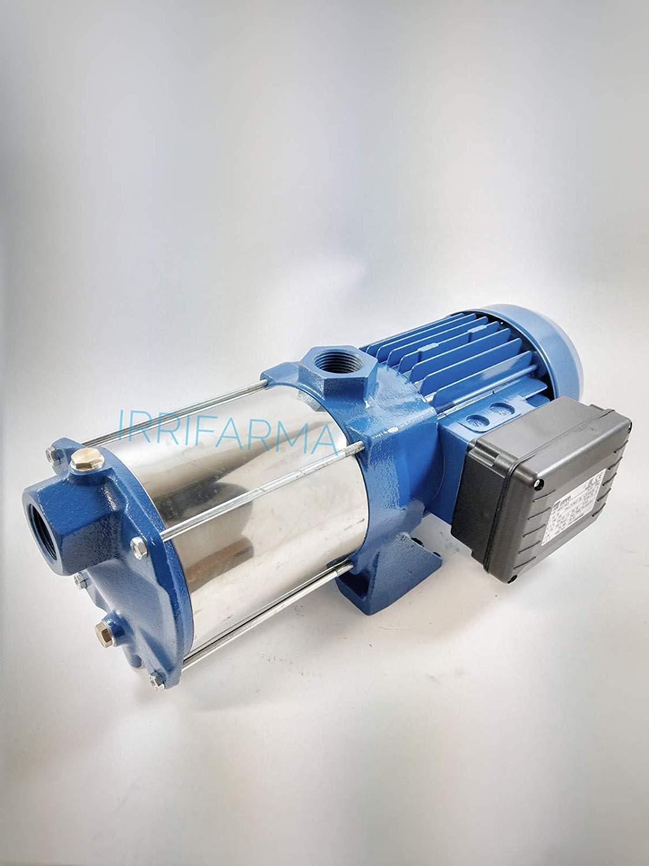Ebara pompa multistadio monofase COMPACT AM/10 ( 1480040000) - EBARA PUMPS EUROPE SPA 1480040000